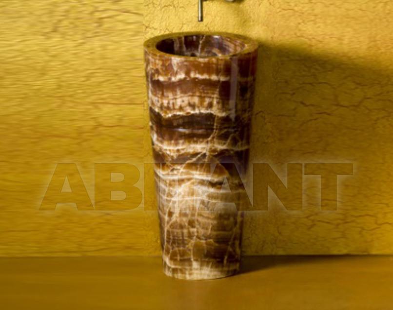 Купить Пьедестал для раковины Stone Forest Пьедесталы C62 / AMB
