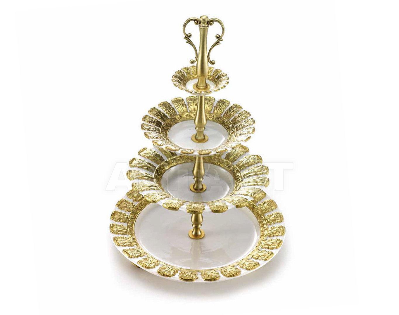 Купить Посуда декоративная  QUEEN ELISABETH Villari Grande Impero Iii 0003247-402
