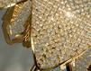 Лампа настольная Baga-Patrizia Garganti Bespoke 02 H21G8 Современный / Скандинавский / Модерн