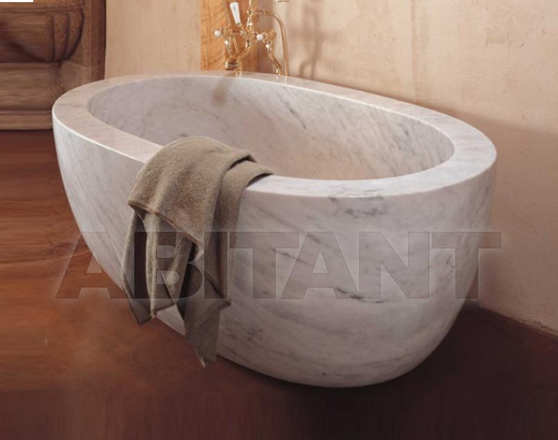 Купить Ванна Stone Forest Bathtubs C40-60 / BE
