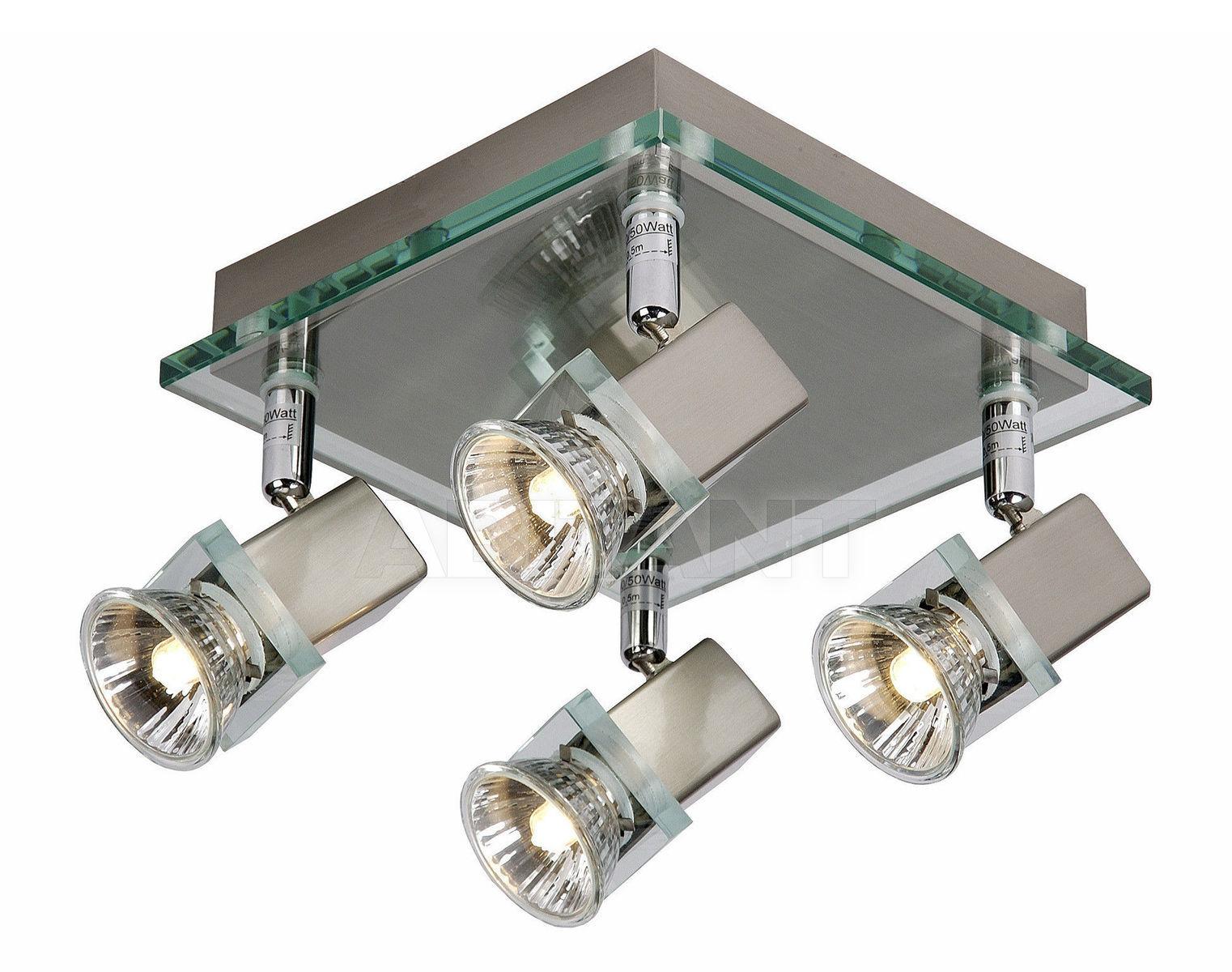 Купить Светильник-спот GLASFLEX Lucide  Ceiling & Wall Lights 12942/14/12