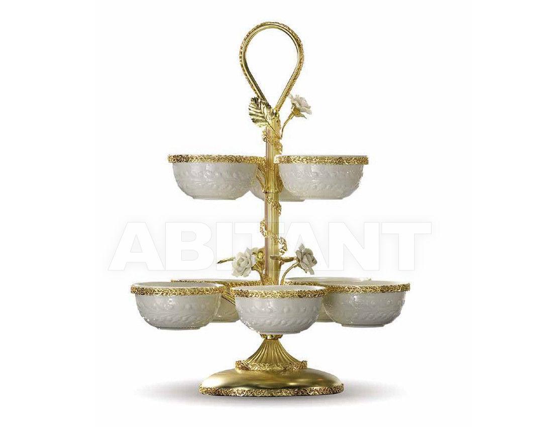 Купить Подставка декоративная Villari Grande Impero Iii 4002334-102