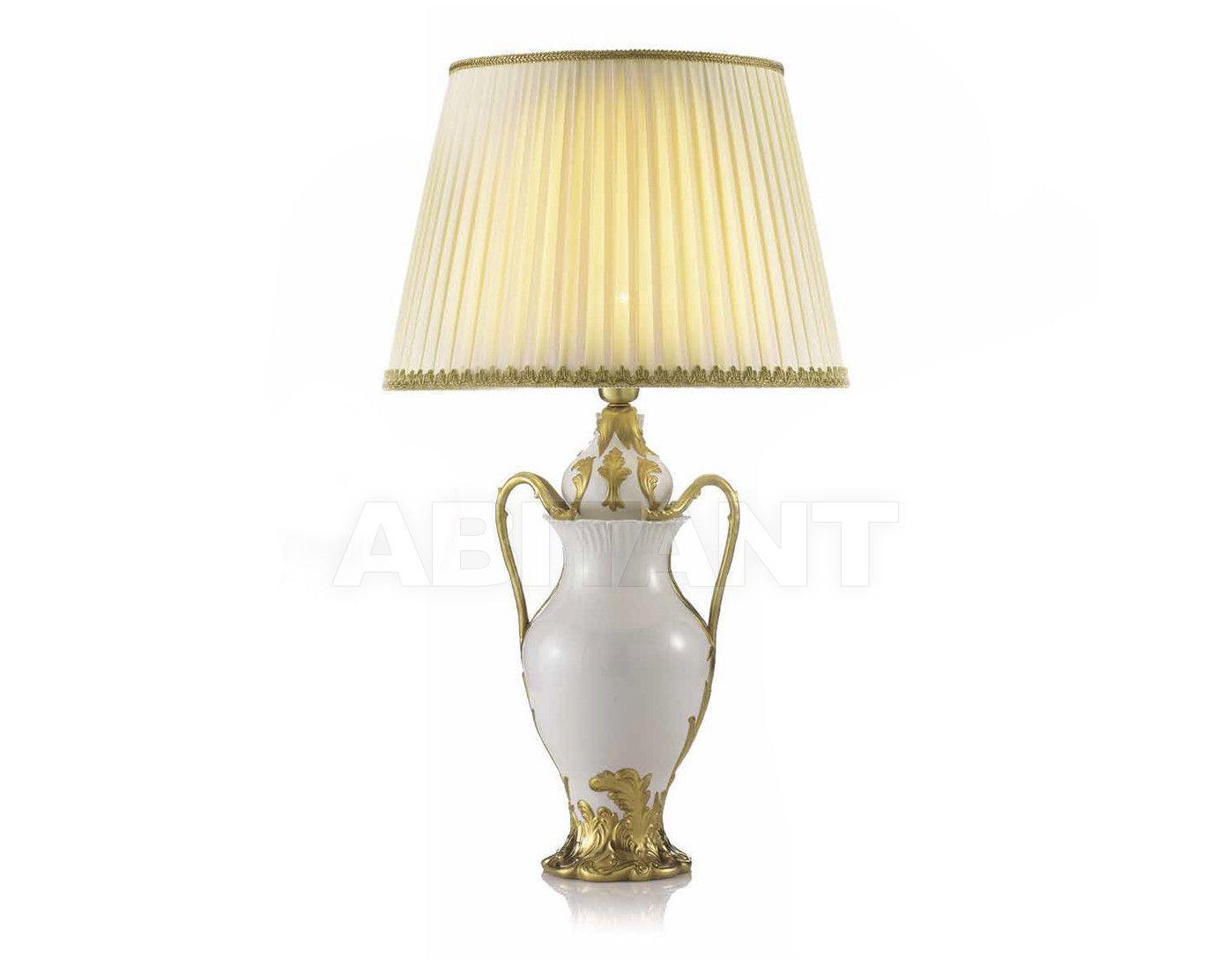Купить Лампа настольная Villari Grande Impero Iii 0000465-402