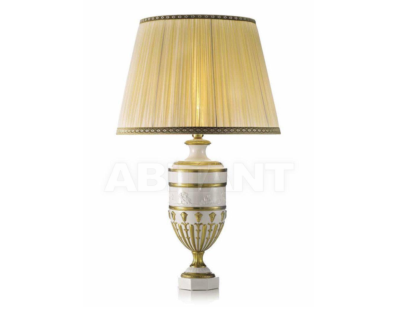 Купить Лампа настольная Villari Grande Impero Iii 0000469-402