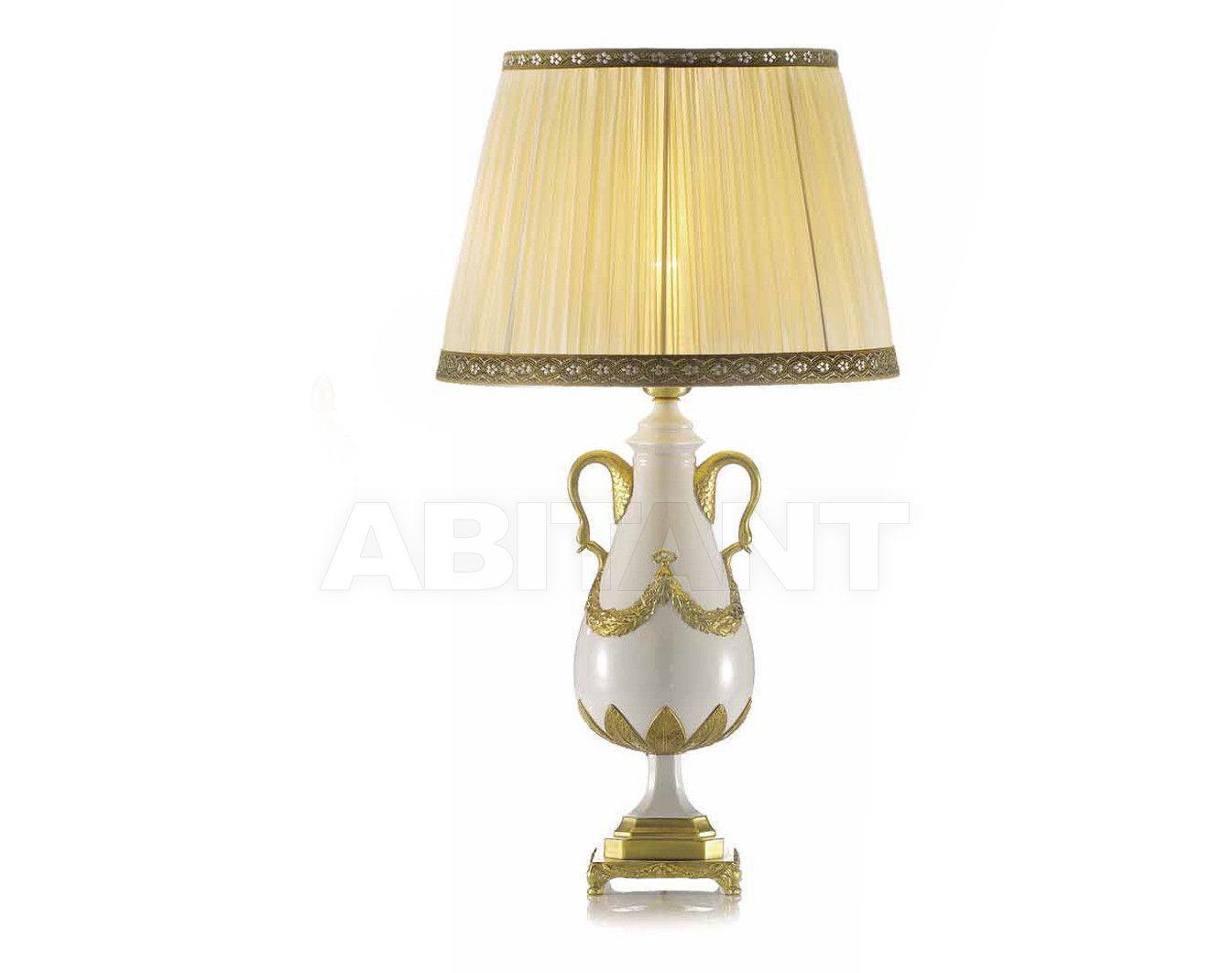 Купить Лампа настольная Villari Grande Impero Iii 0000464-402