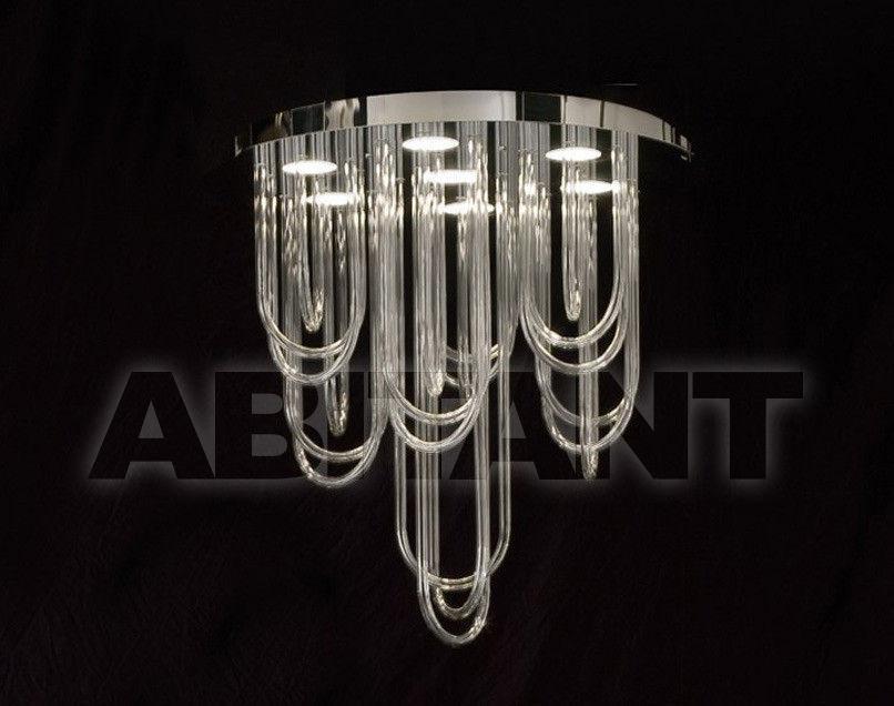 Купить Люстра Penta Plafoniera 1105-21-00 ROUND 7 LUCI/LIGHTS plafoniere