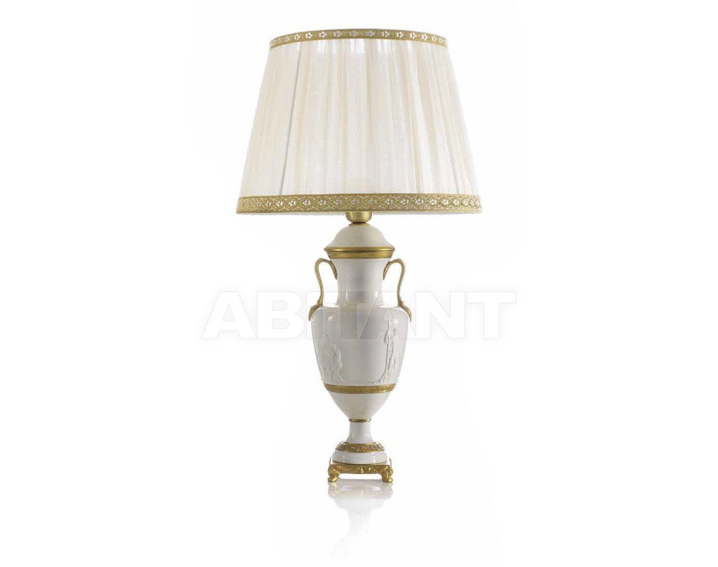 Купить Лампа настольная Villari Grande Impero Iii 0000472-402
