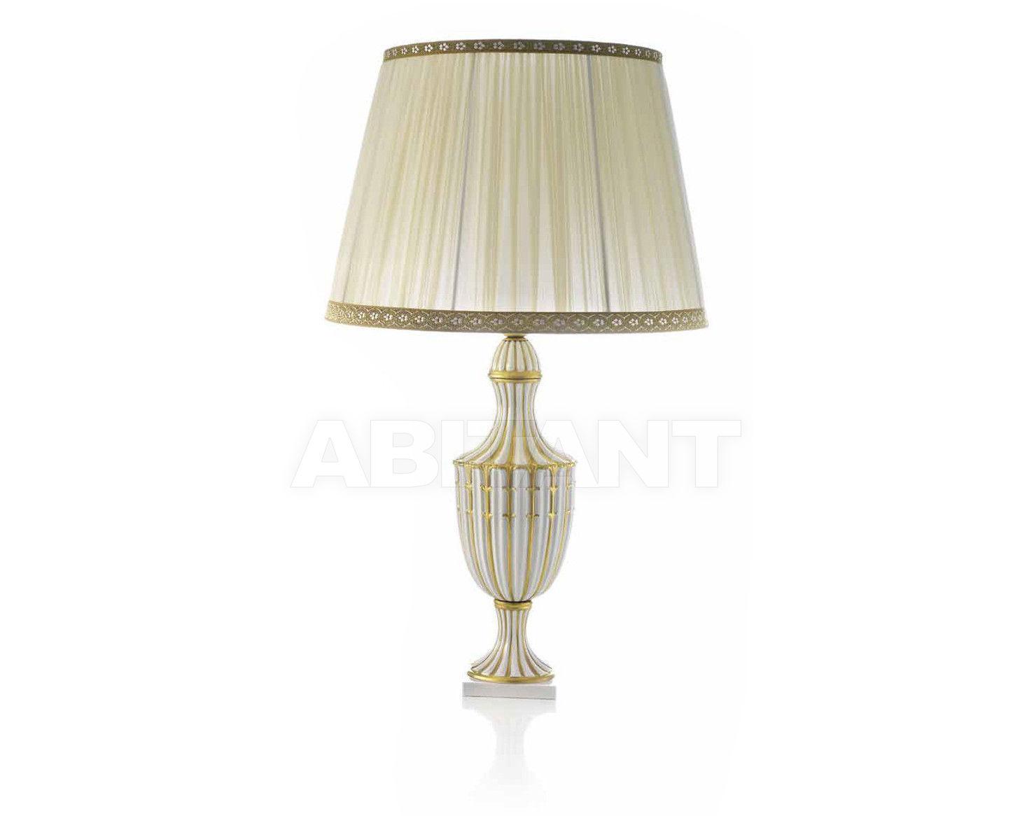 Купить Лампа настольная Villari Grande Impero Iii 0003670-402