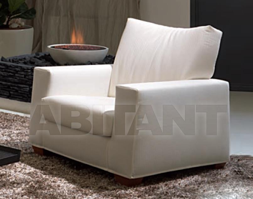 Купить Кресло Bodema Bodema Divani Adriano Poltrona 90