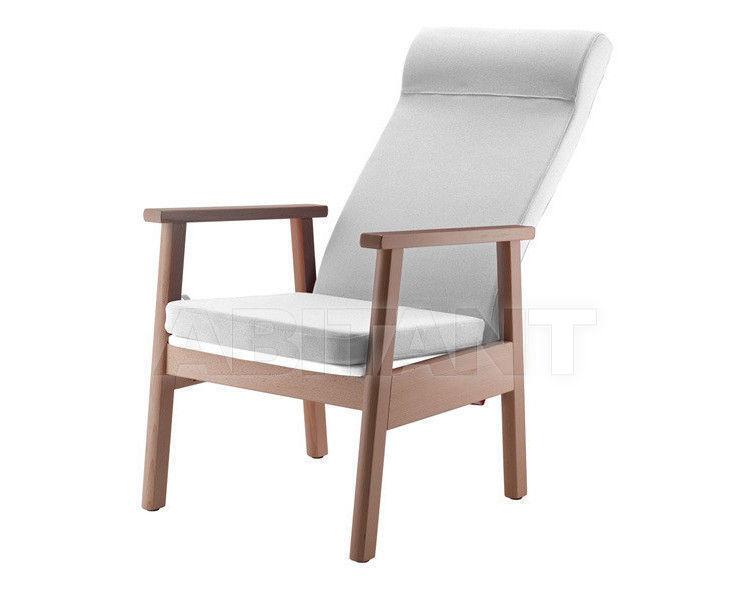 Купить Кресло Hiller Möbel 2013 rondo-verstellbare Sessel  spr 283 285 283 282