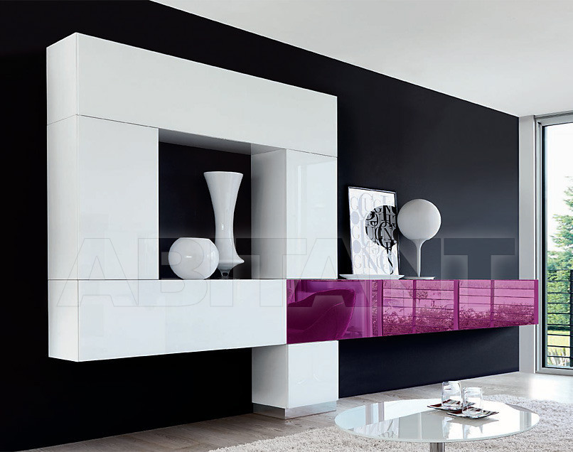 Купить Модульная система Unico Italia Zero Due TETRIS Comp.017