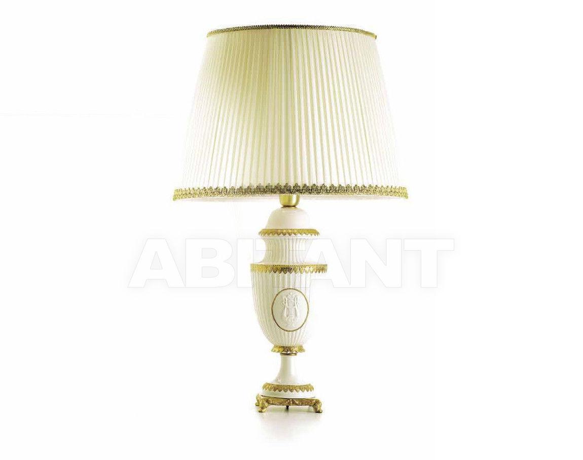 Купить Лампа настольная Villari Grande Impero Iii 0000353-402
