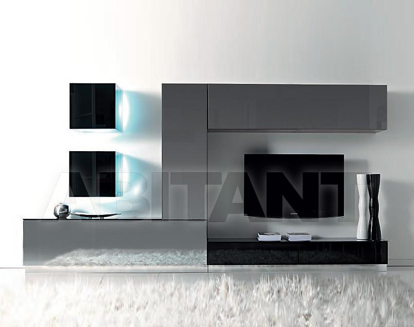 Купить Модульная система Unico Italia Zero Due TETRIS Comp.022