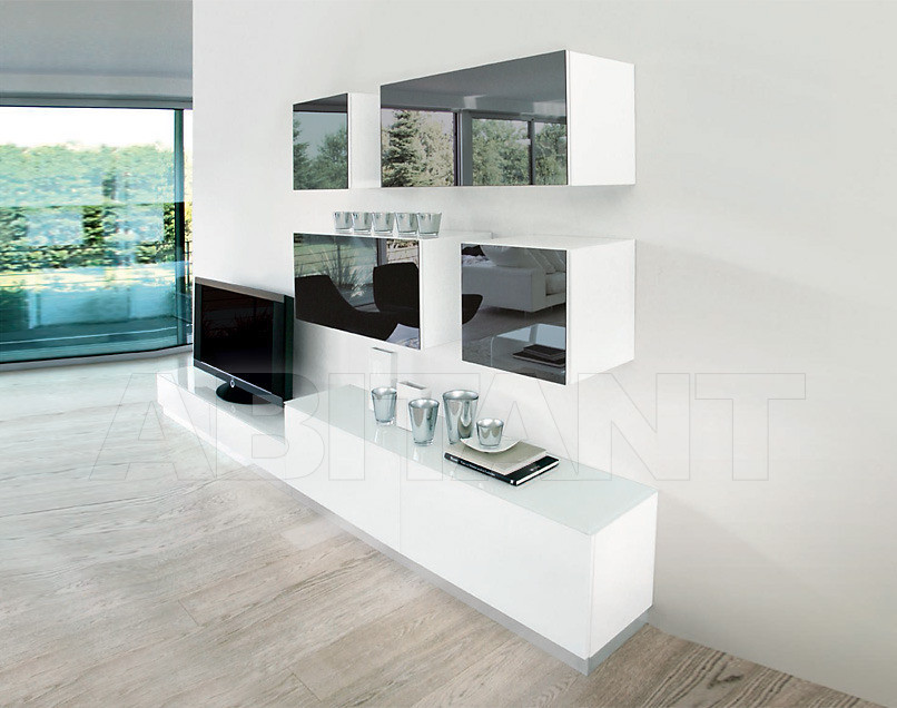 Купить Модульная система Unico Italia Zero Due TETRIS Comp.023