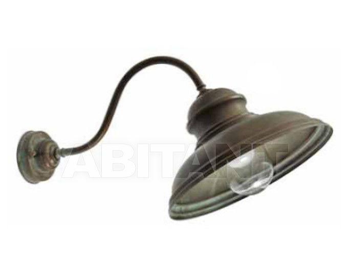 Купить Фасадный светильник RM Moretti  2011 1591.T.AR