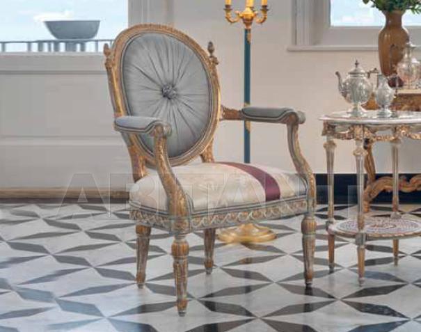 Купить Стул с подлокотниками Galimberti Lino Hospitality 1606/P