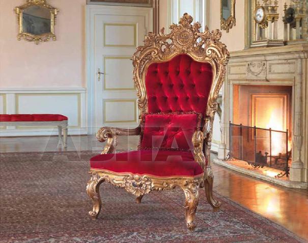 Купить Кресло Galimberti Lino Hospitality 1659/P