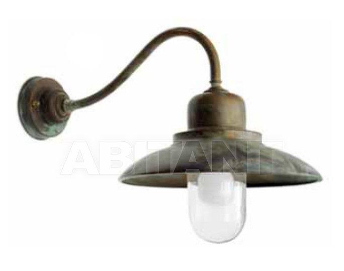 Купить Фасадный светильник RM Moretti  2011 1350.T.AR