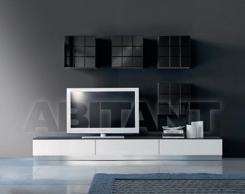 Купить Модульная система Unico Italia Zero Due TETRIS  Comp.030