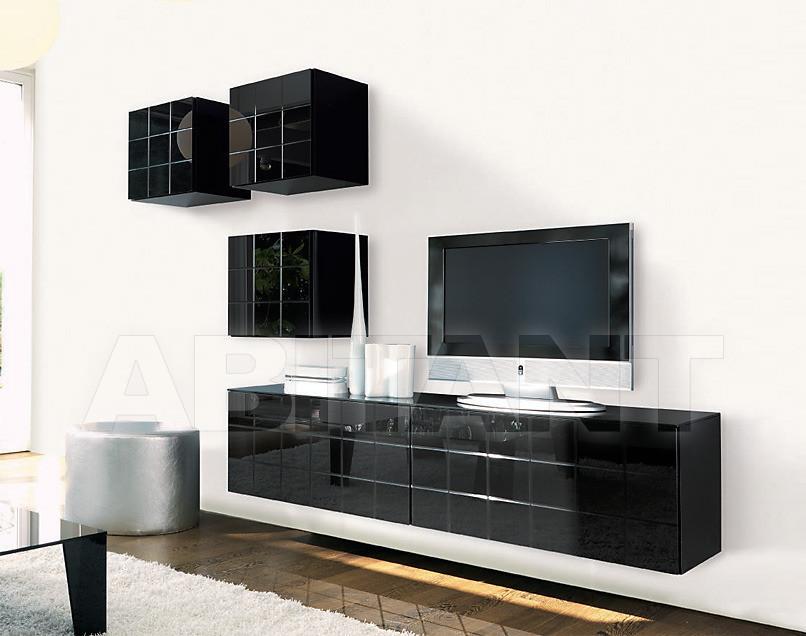 Купить Модульная система Unico Italia Zero Due TETRIS  Comp.031