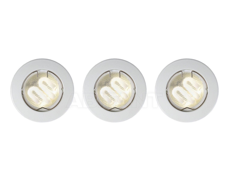 Купить Светильник точечный RECESSED SPOTS Lucide  Classic 22901/73/31