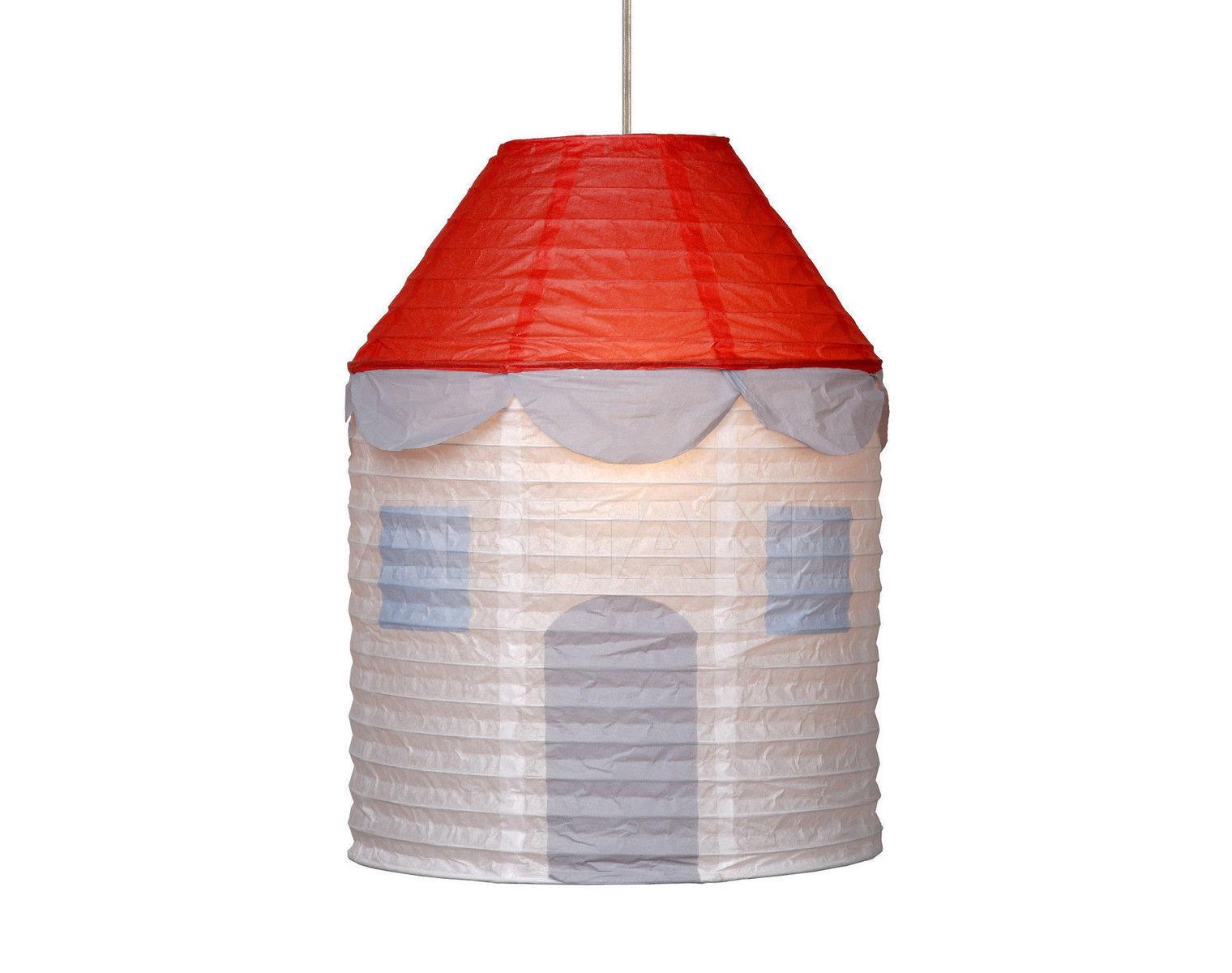 Купить Светильник для детской PAPER-BALLS Lucide  Kids 14478/30/32