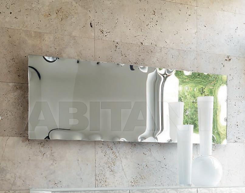 Купить Зеркало настенное Unico Italia Zero Due SPE002