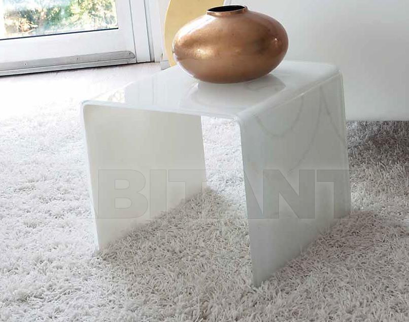 Купить Столик журнальный Unico Italia Zero Quattro TVL026