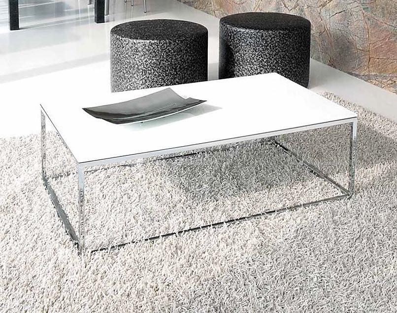 Купить Столик журнальный Unico Italia Zero Quattro TVL036 3