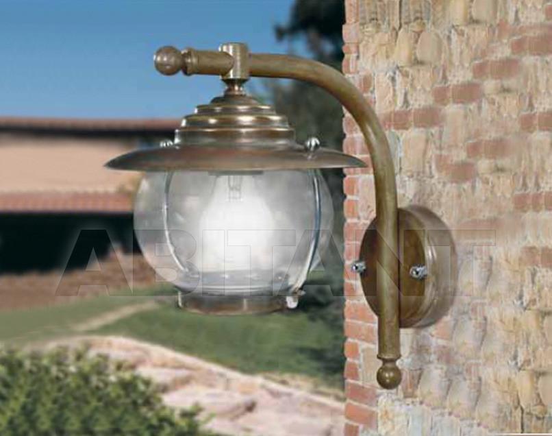 Купить Фасадный светильник RM Moretti  2011 165.AR