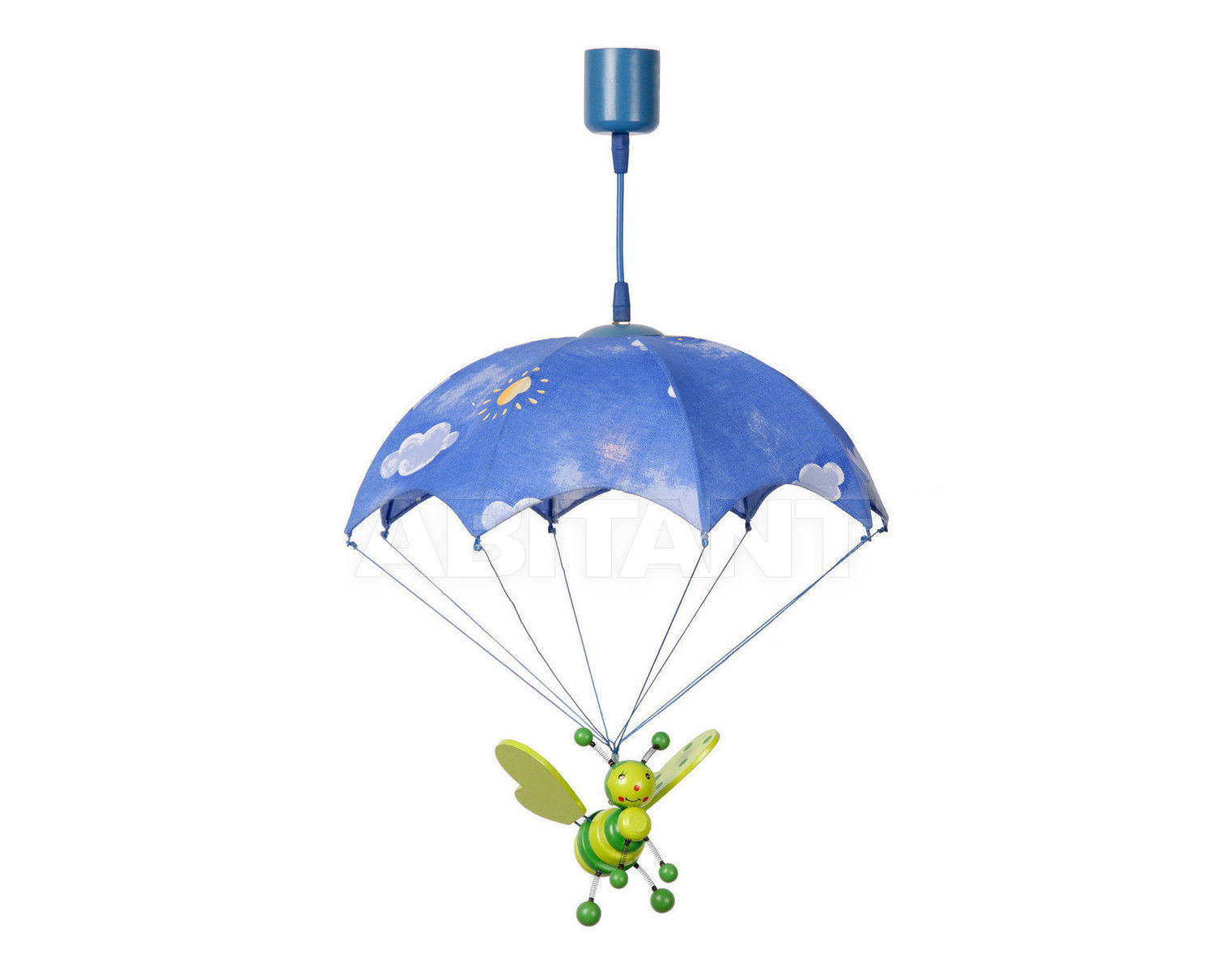 Купить Светильник для детской BEE Lucide  Kids 77452/01/35