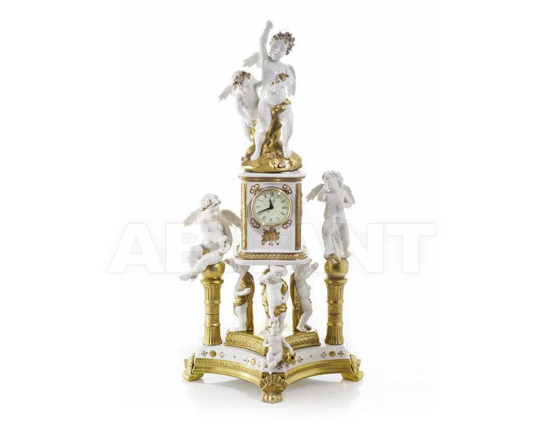 Купить Часы настольные BIG IMPERIAL CLOCK Villari Grande Impero Iii 0003484-402
