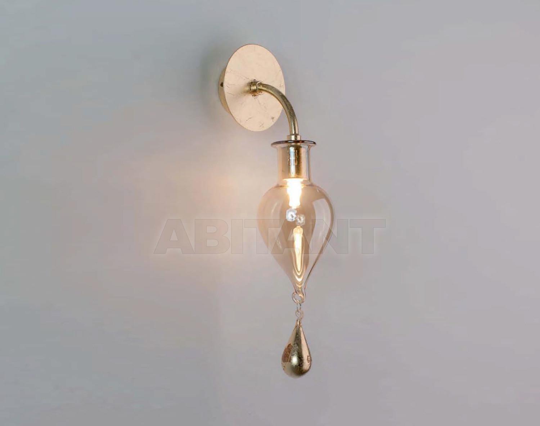 Купить Светильник настенный Cangini & Tucci Lines Of Light 1001.1L