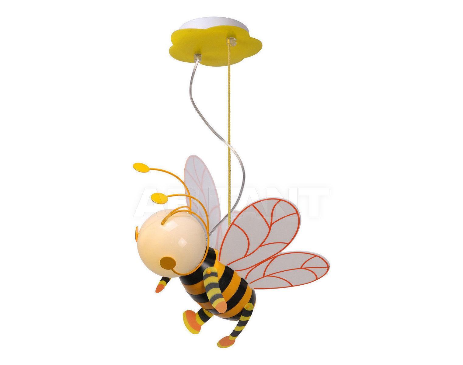 Купить Светильник для детской BEE Lucide  Kids 77469/01/34