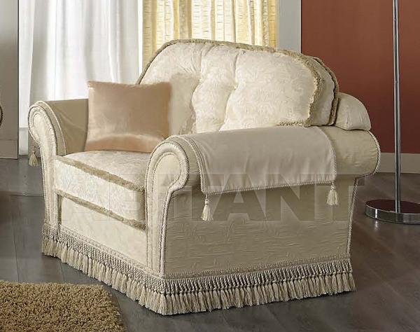 Купить Кресло DECOR Camelgroup Classic Sofas 2011 Poltrona DECOR