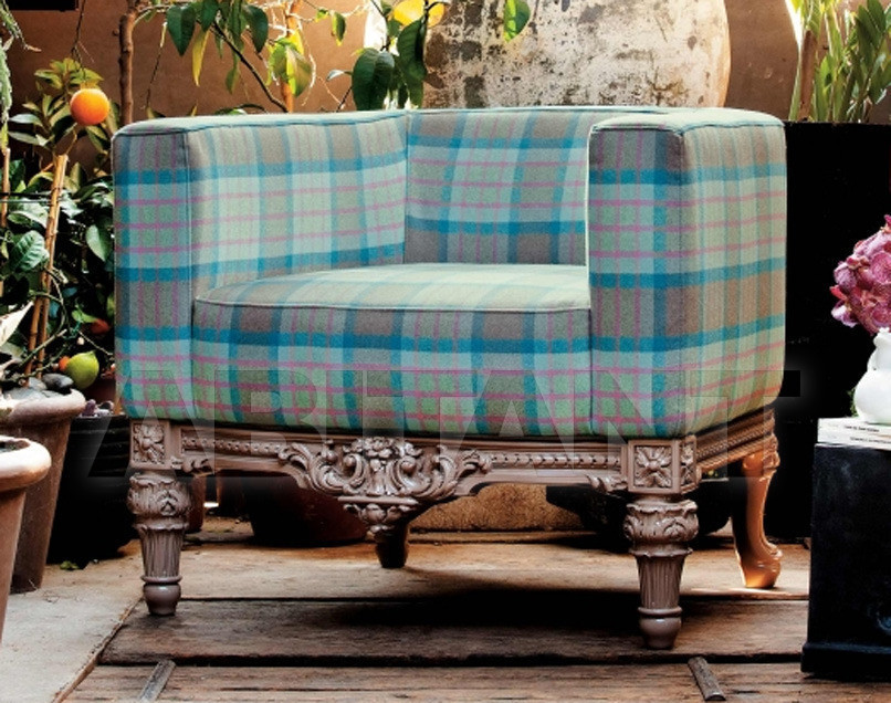 Купить Кресло Creazioni 2011 CR/3811