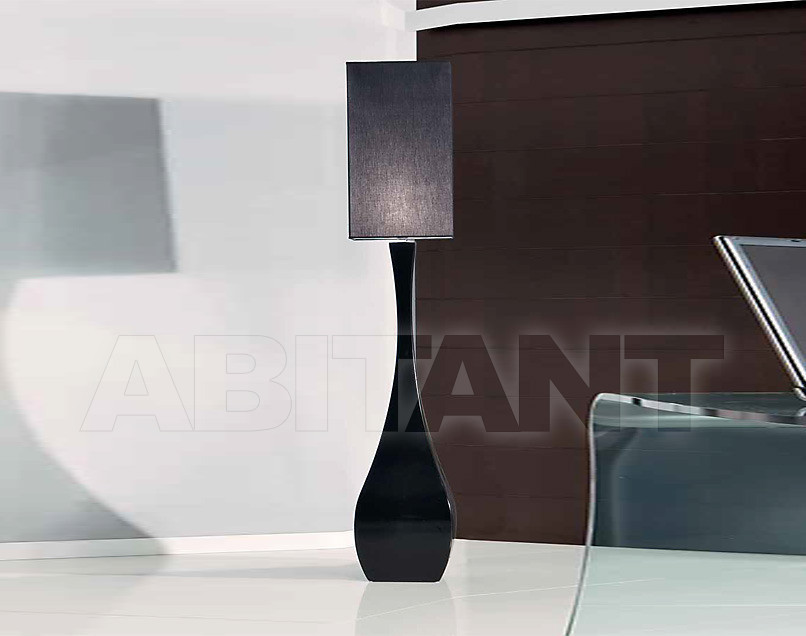 Купить Торшер Unico Italia Zero Quattro LAM006 4