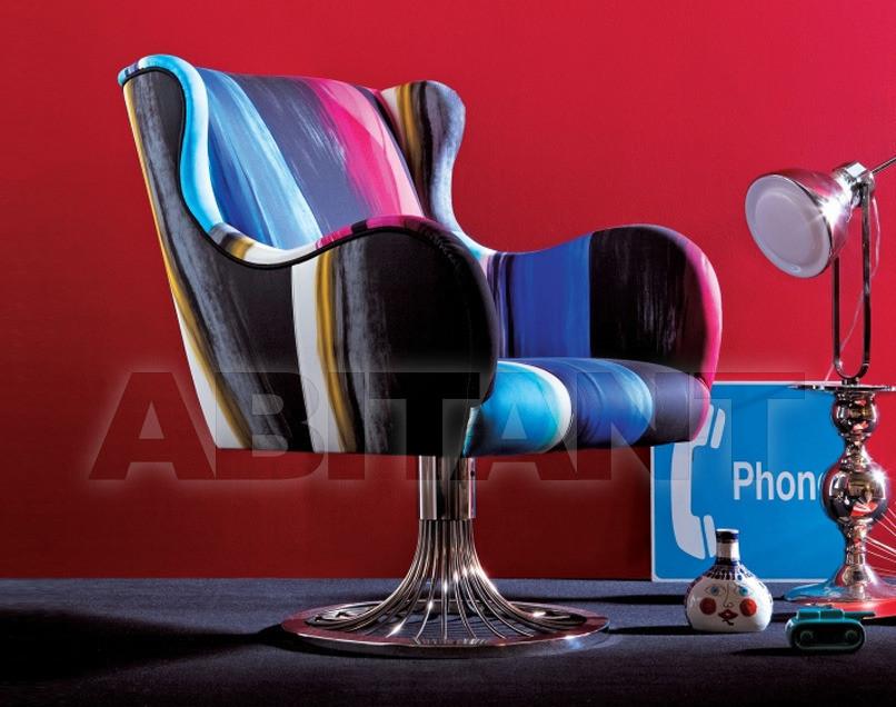 Купить Кресло Creazioni 2011 CR/3891