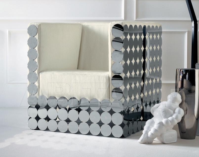 Купить Кресло Creazioni 2011 CR/3861