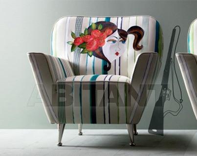 Купить Кресло Creazioni 2011 CR/3871 2