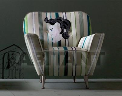 Купить Кресло Creazioni 2011 CR/3871 3