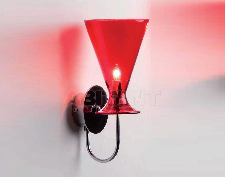 Купить Светильник настенный Cangini & Tucci Lines Of Light 991.1L