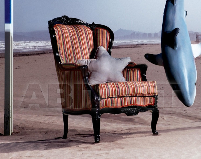 Купить Кресло Creazioni 2011 CR/8901