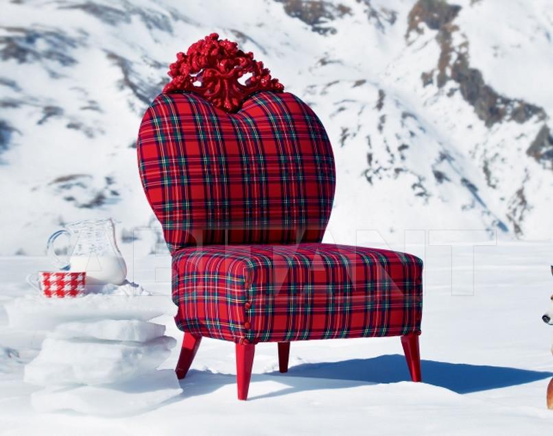 Купить Кресло Creazioni 2011 CR/3801