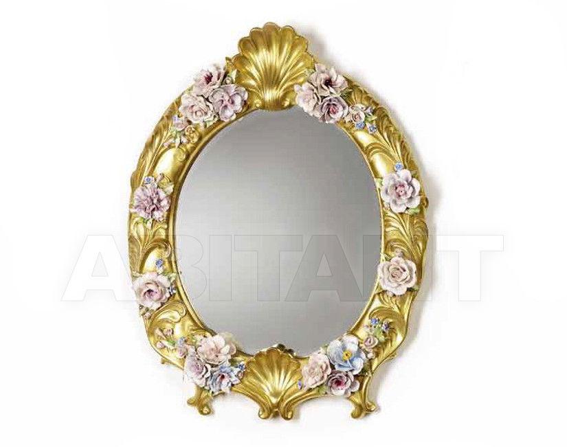 Купить Зеркало настенное Villari Grande Impero Iii 0000924-603