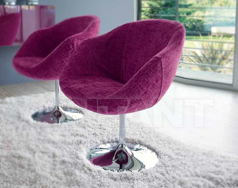 Купить Кресло Unico Italia Zero Quattro POL005