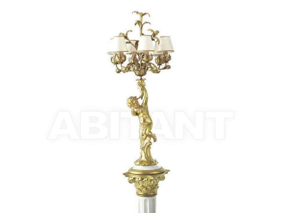 Купить Торшер Villari Grande Impero Iii 4000138-602