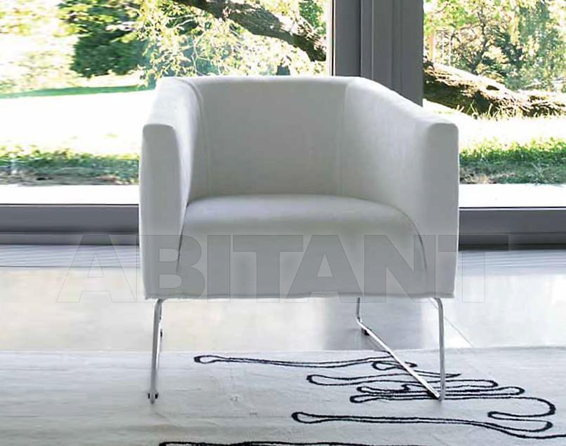 Купить Кресло Unico Italia Zero Quattro POL006