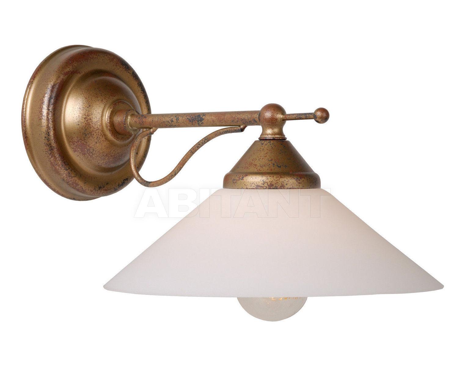 Купить Светильник настенный HAMILTON Lucide  Cottage 31247/01/97