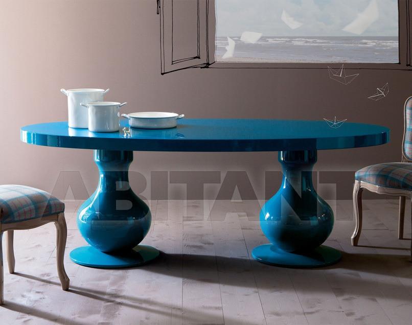 Купить Стол обеденный Creazioni 2011 CR/3915
